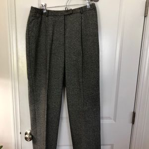 Wool Pants - Nordstroms